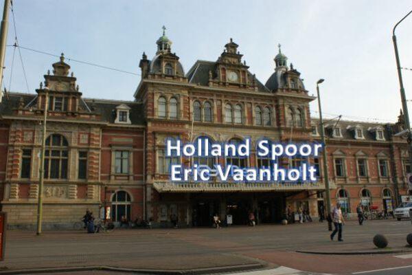 Nieuw programma met Eric Vaanholt