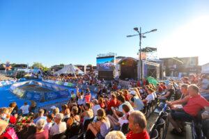 Triathlon Holten afgelast wegens aanhoudende dreiging coronavirus